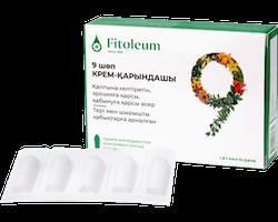 Фитолеум 9 шөп крем-қарындаш